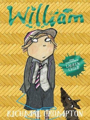 cover image of William