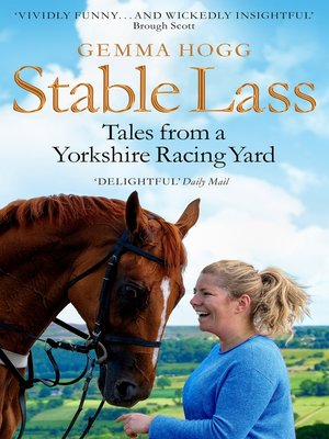 cover image of Stable Lass
