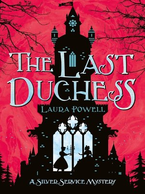 cover image of The Last Duchess