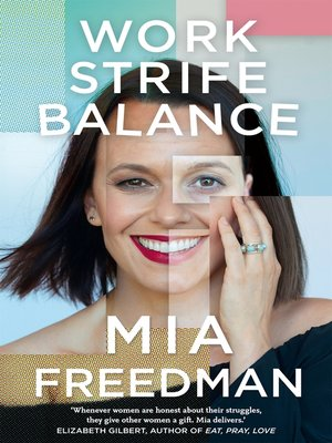 cover image of Work Strife Balance