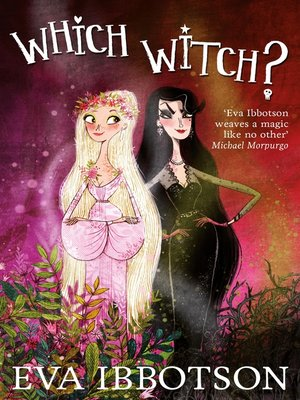cover image of Which Witch?