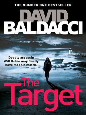 cover image of The Target