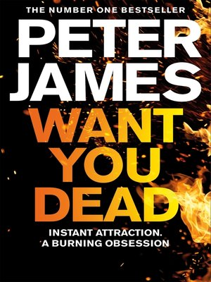 cover image of Want You Dead