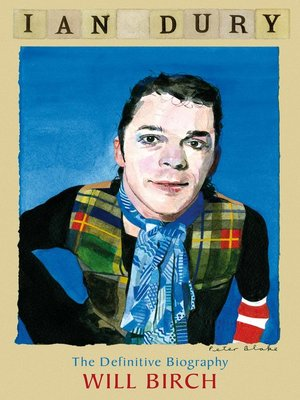 cover image of Ian Dury