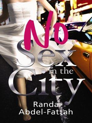 City no no sex