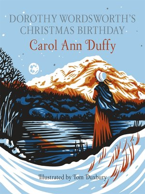 cover image of Dorothy Wordsworth's Christmas Birthday