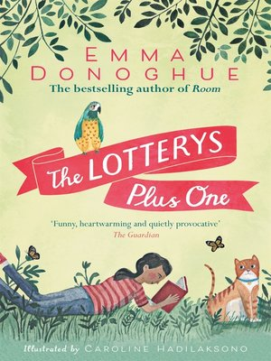 cover image of The Lotterys Plus One