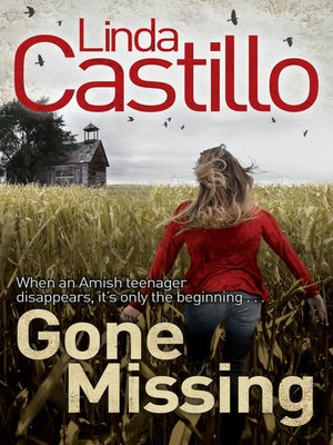 cover image of Gone Missing