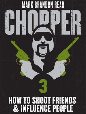 cover image of How to Shoot Friends and Influence People