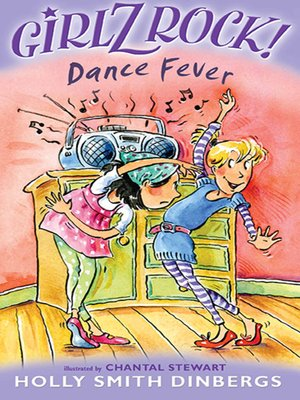 cover image of Dance Fever