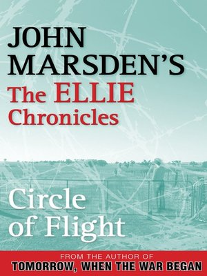 cover image of Circle of Flight