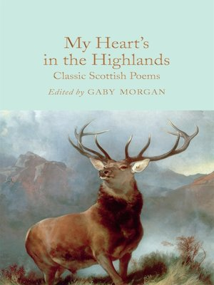 cover image of My Heart's In the Highlands
