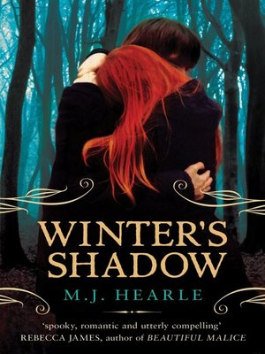 cover image of Winter's Shadow