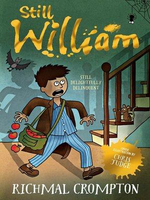 cover image of Still William