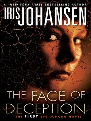 cover image of Face of Deception
