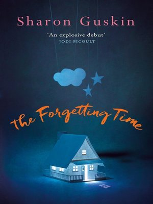 cover image of The Forgetting Time