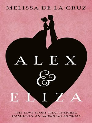 cover image of Alex and Eliza