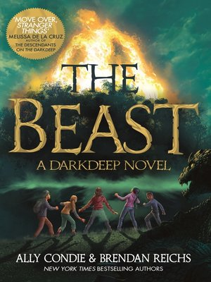 cover image of The Beast