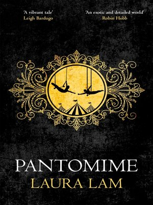 cover image of Pantomime