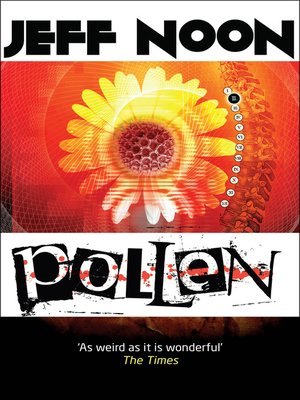 cover image of Pollen