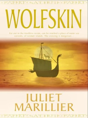 cover image of Wolfskin