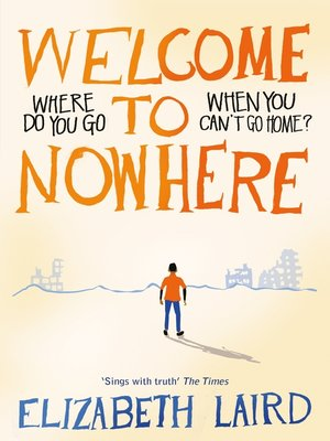 cover image of Welcome to Nowhere