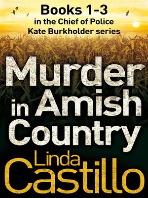 cover image of Murder in Amish Country