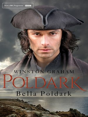 cover image of Bella Poldark