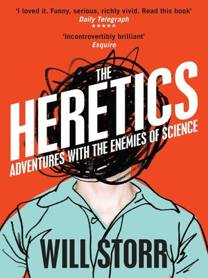 cover image of The Heretics