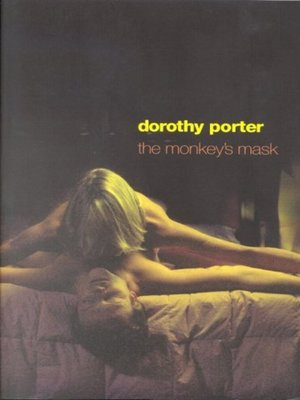 cover image of The Monkey's Mask