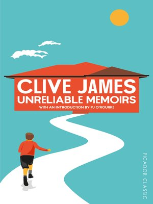 cover image of Unreliable Memoirs