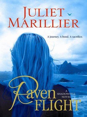 cover image of Raven Flight