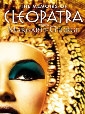 cover image of Memoirs of Cleopatra