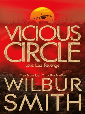 cover image of Vicious Circle