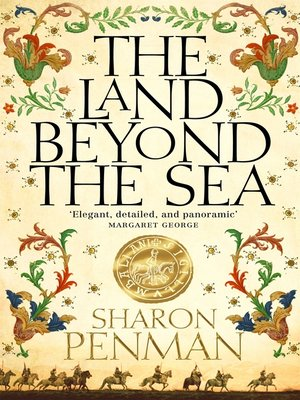 cover image of The Land Beyond the Sea