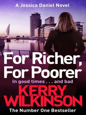 cover image of For Richer, For Poorer