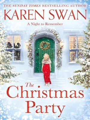 cover image of The Christmas Party