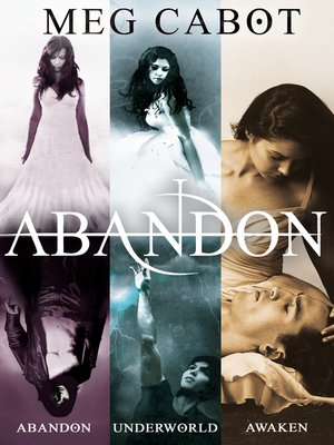 cover image of The Abandon Trilogy
