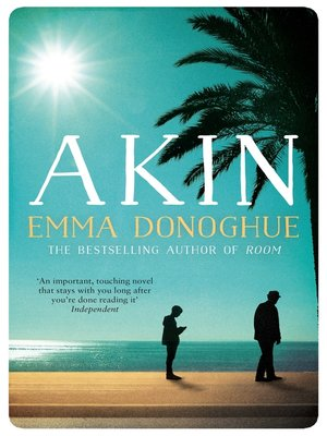 cover image of Akin