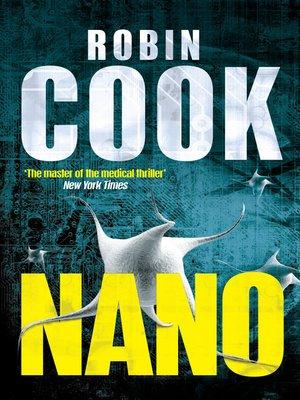 cover image of Nano