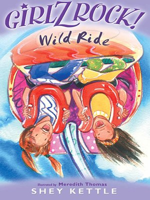 cover image of Wild Ride
