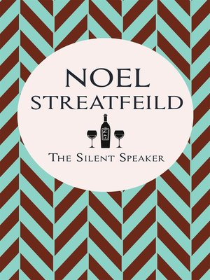 cover image of The Silent Speaker