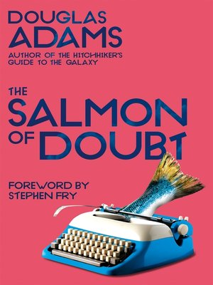 cover image of The Salmon of Doubt