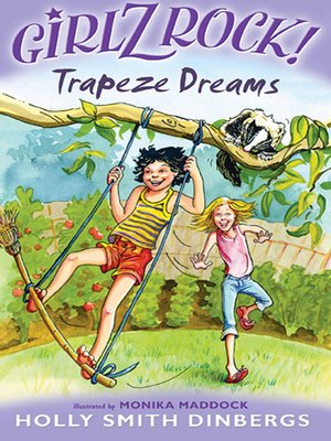 cover image of Trapeze Dreams