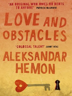 cover image of Love and Obstacles