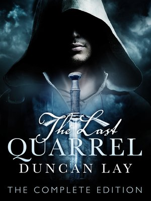 cover image of The Last Quarrel