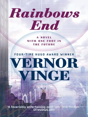 cover image of Rainbows End