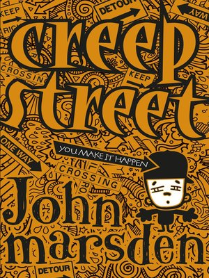 cover image of Creep Street