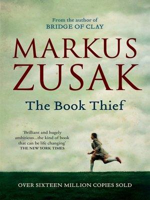 the book thief sample