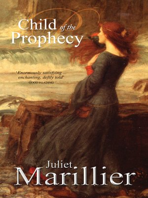 cover image of Child of the Prophecy
